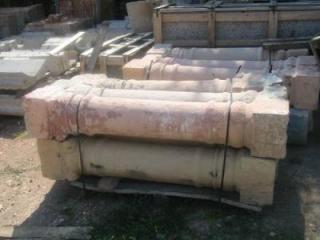 colonne ancienne