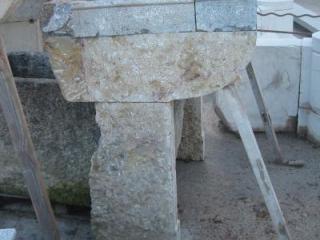 cheminée ancienne 5 pieces