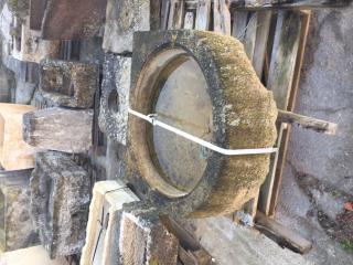 auge en pierre