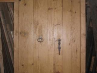 porte d'entrée tierce