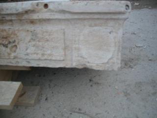 cheminée ancienne